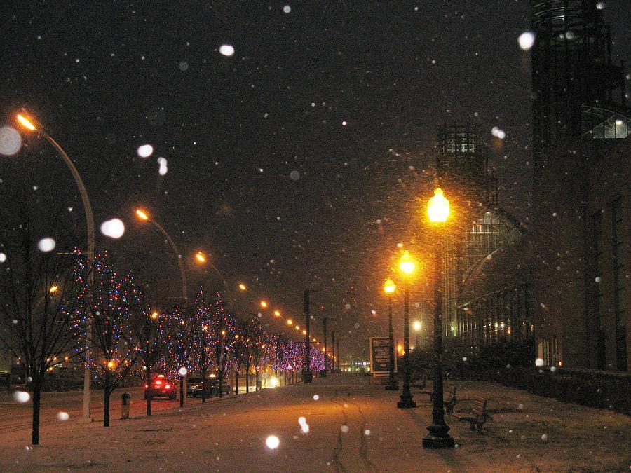Night Christmas...