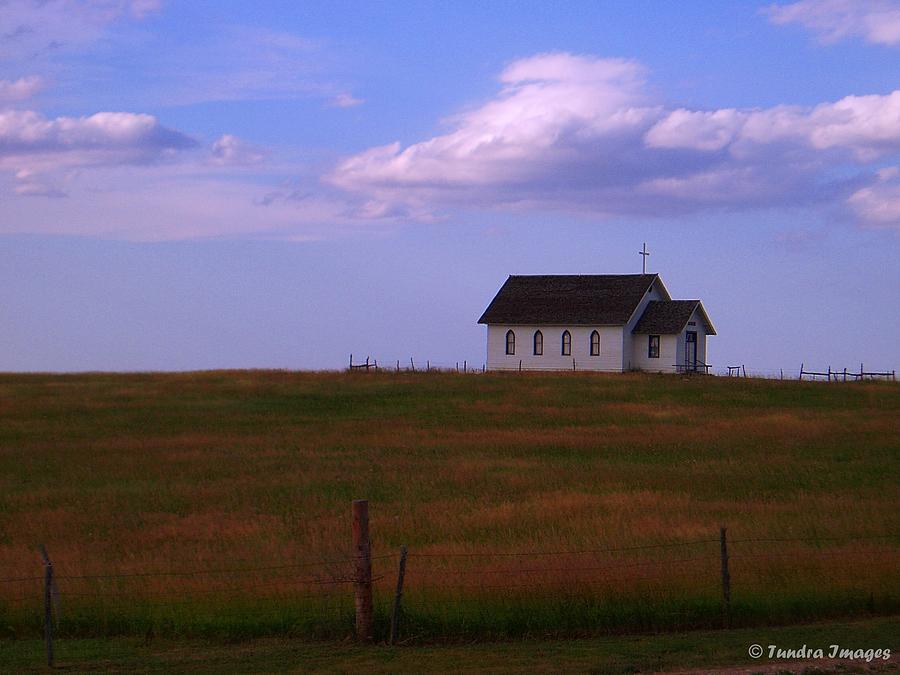 Solitary Prayer Photograph
