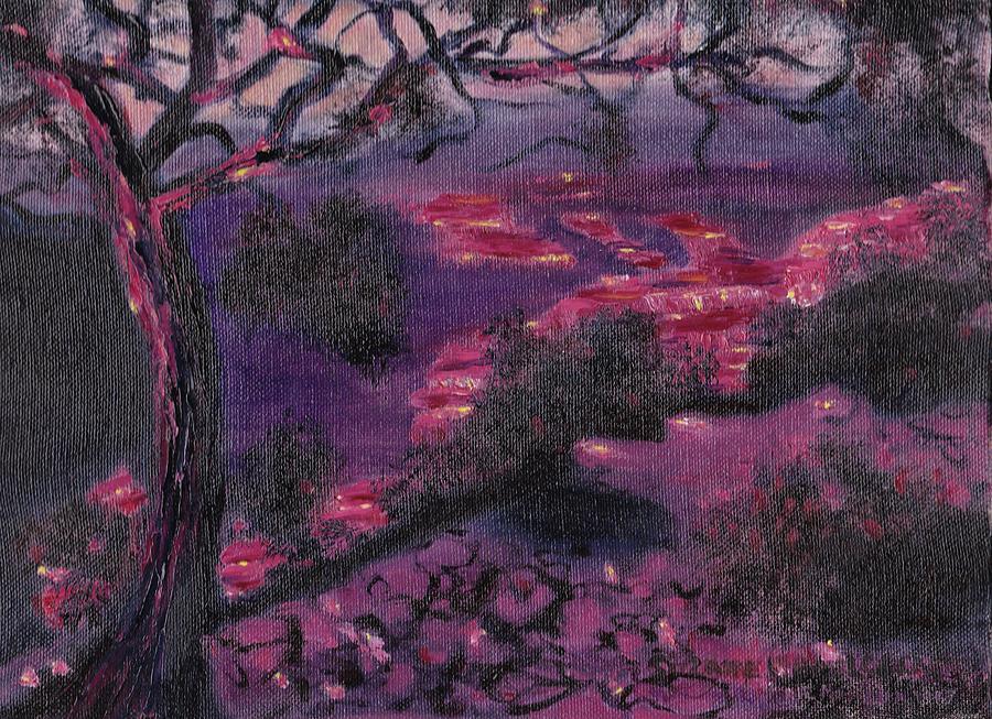 Sonora Desert Painting