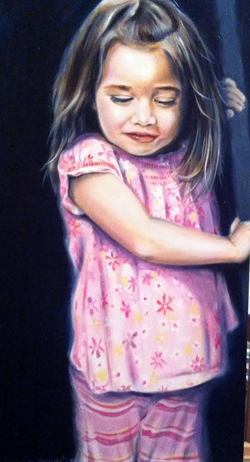 Sophia 1 Painting