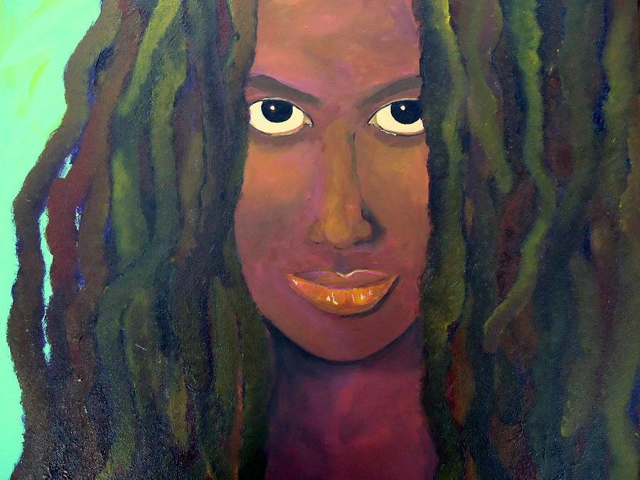 Sophie Painting