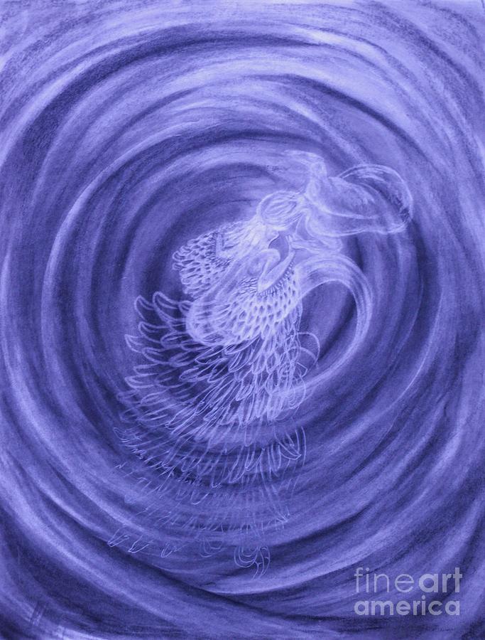 Souls Dance  Painting