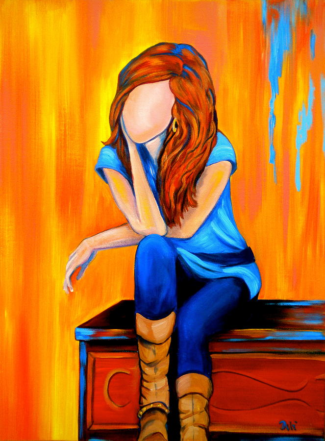Southern Charm Painting