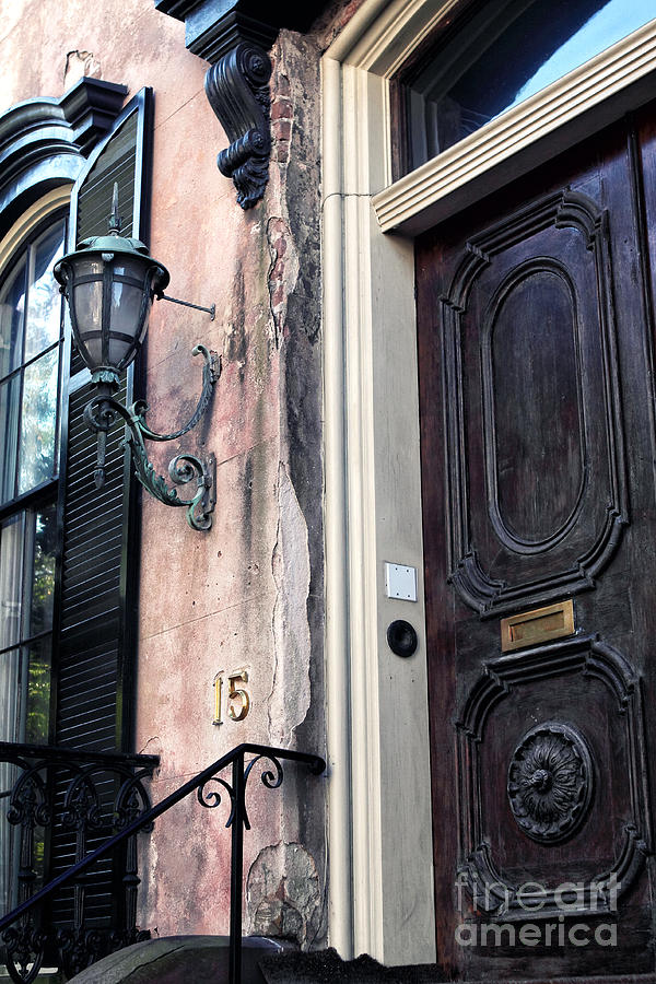 Southern Door Photograph