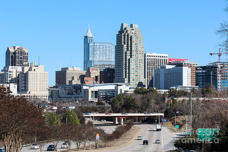 slaverys impact on raleigh north carolina essay The forest products industry in north carolina has direct and indirect impacts on the state's economy in terms of direct impact  raleigh, nc 27608.