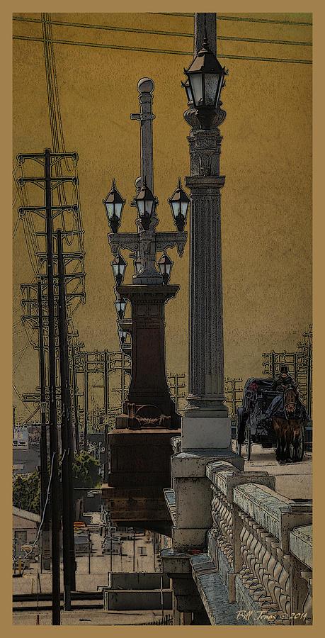 Southside Bridge Photograph