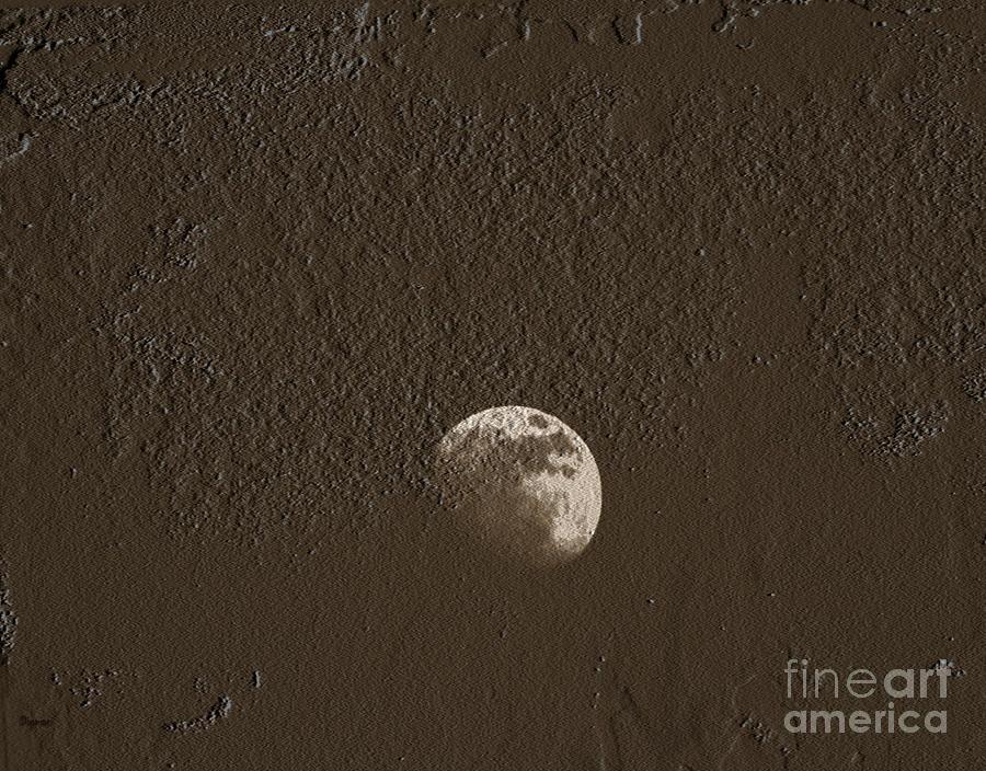 Space Dirt  Photograph
