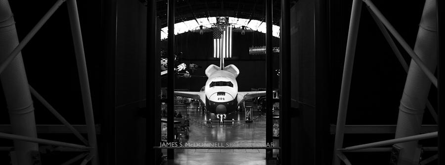 Space Shuttle Enterprise Photograph  - Space Shuttle Enterprise Fine Art Print