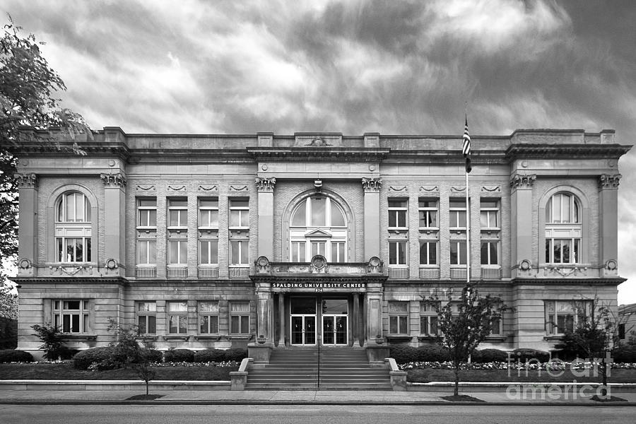 Spalding University Center Photograph