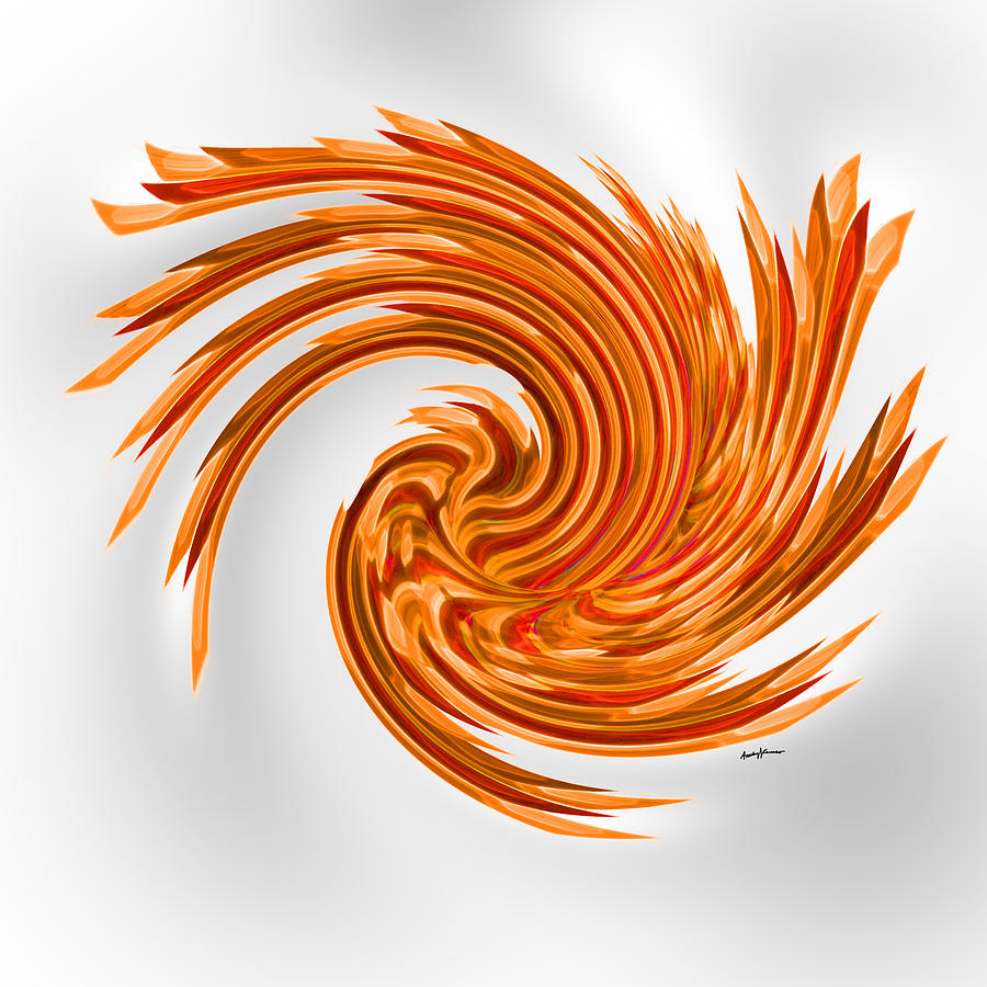 Spinart Digital Art