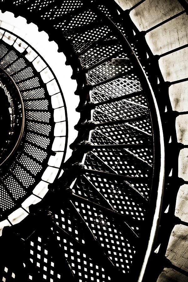 Spiral Pyrography