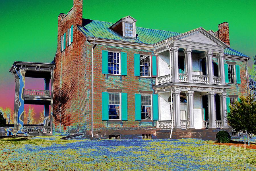 Civil War Photograph - Spirits Of The Civil War by Francine Hall