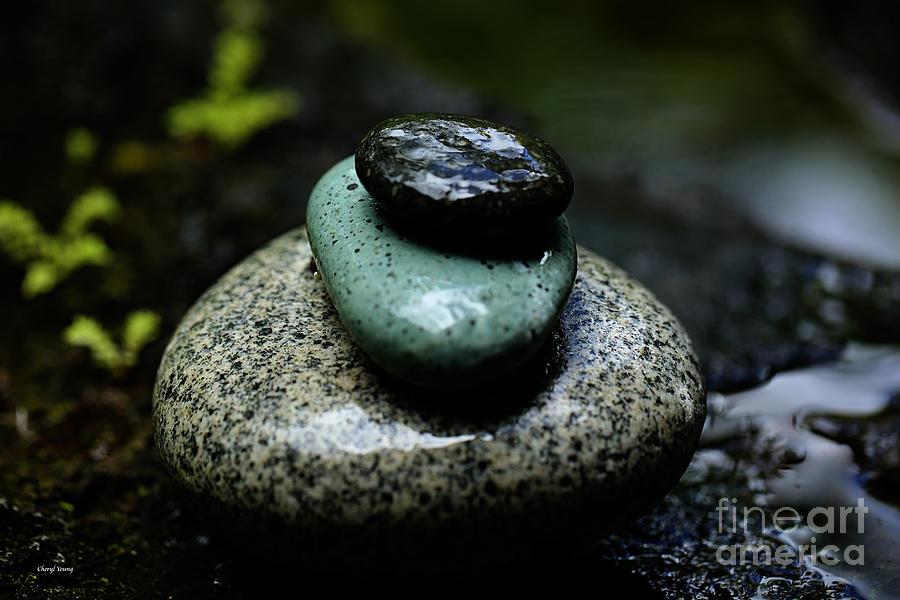 Spiritual Peace Photograph