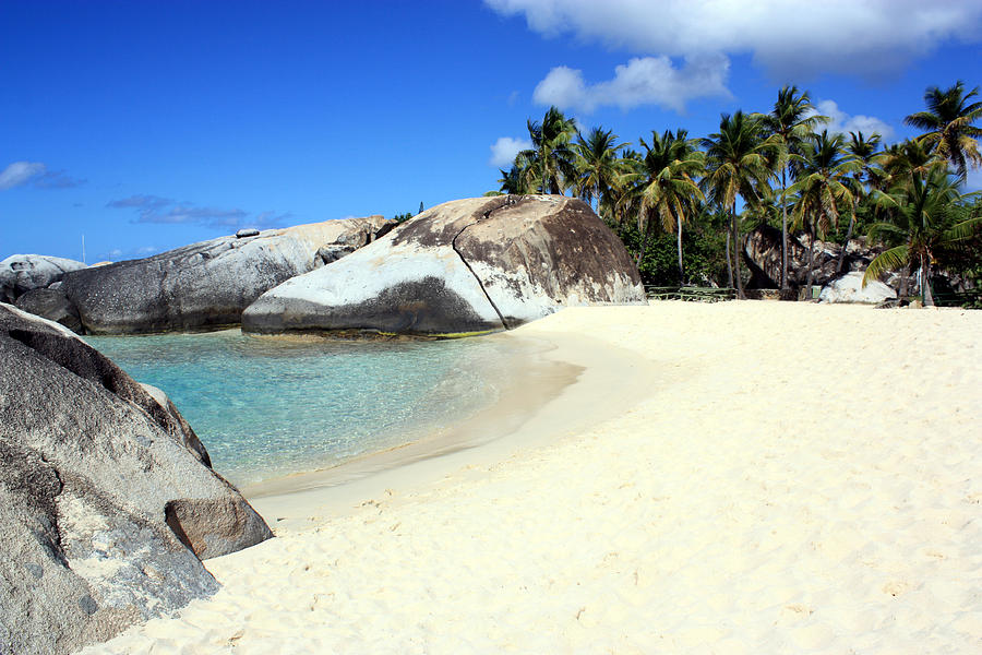 Spring Bay Virgin Gorda Photograph  - Spring Bay Virgin Gorda Fine Art Print