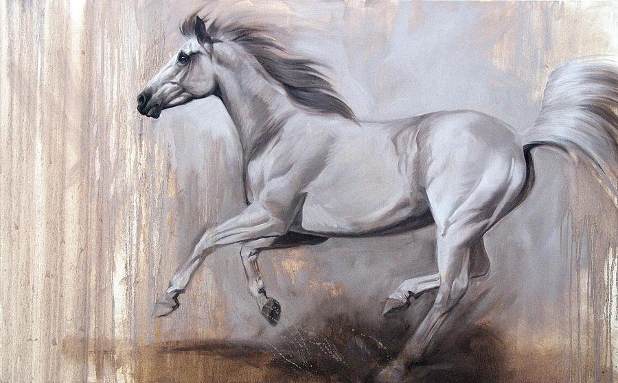 Sprint Painting