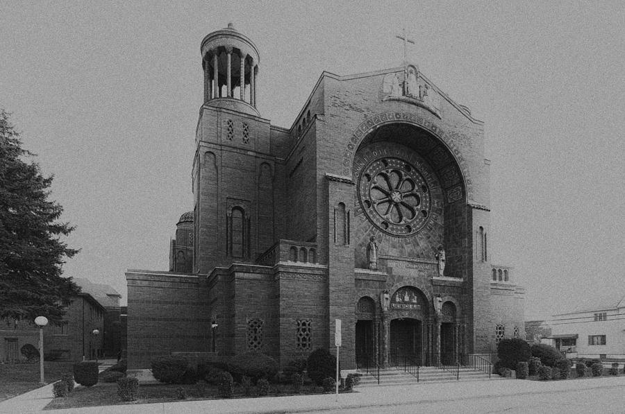 St Casimirs 10267 Photograph
