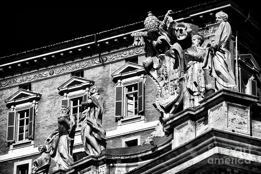 St. Peters Watchers Photograph  - St. Peters Watchers Fine Art Print