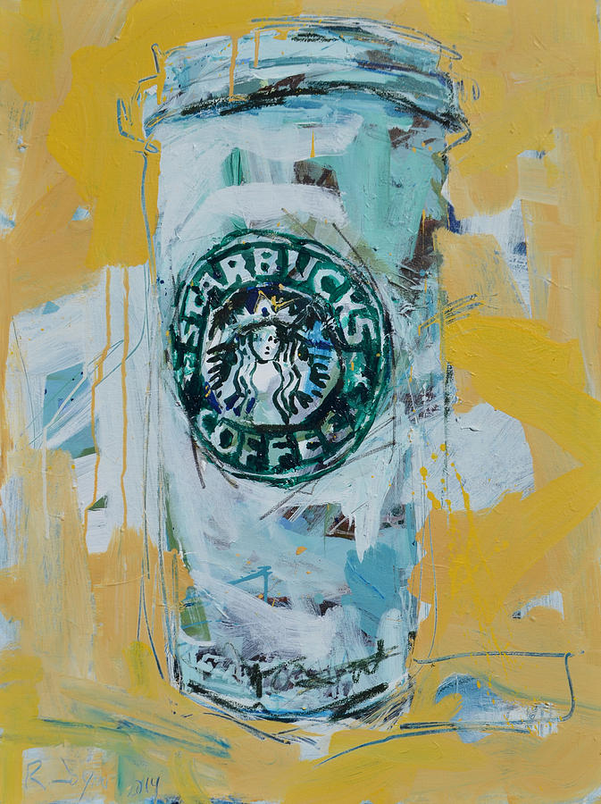 starbucks abstract Lingley, r mgt7002-4 2 abstract the starbucks corporation significantly utilizes alliances to expand market reach, improve product image, and develop greater company profitability.