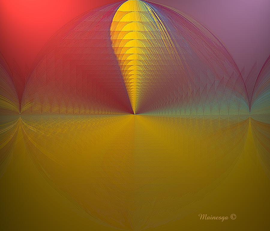 Stern Digital Art