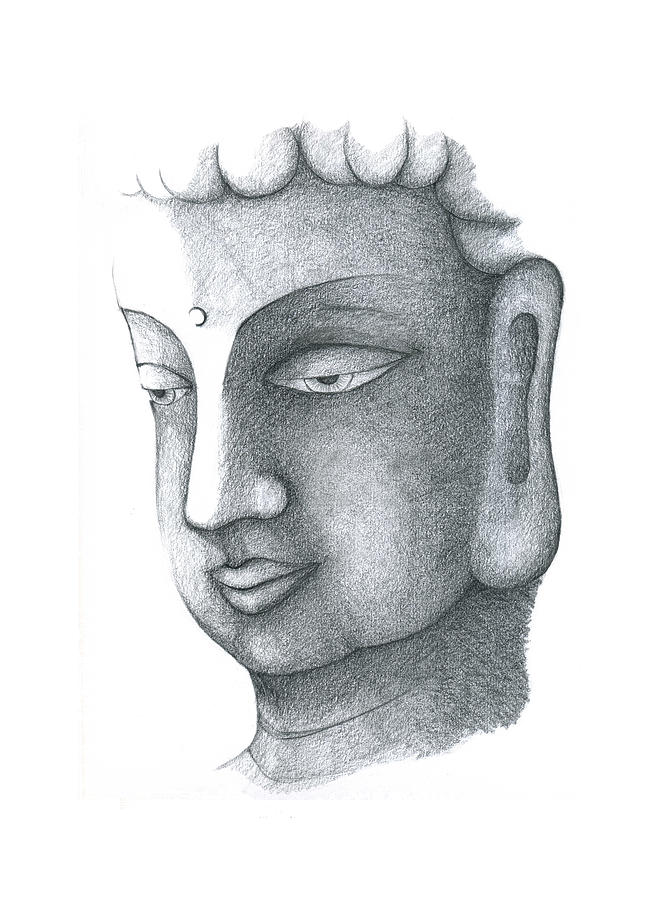 Stillness Drawing
