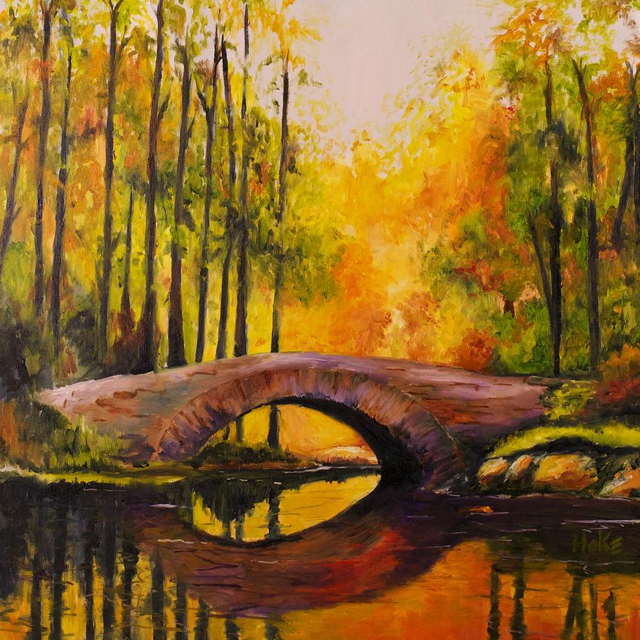 Stonebridge Painting