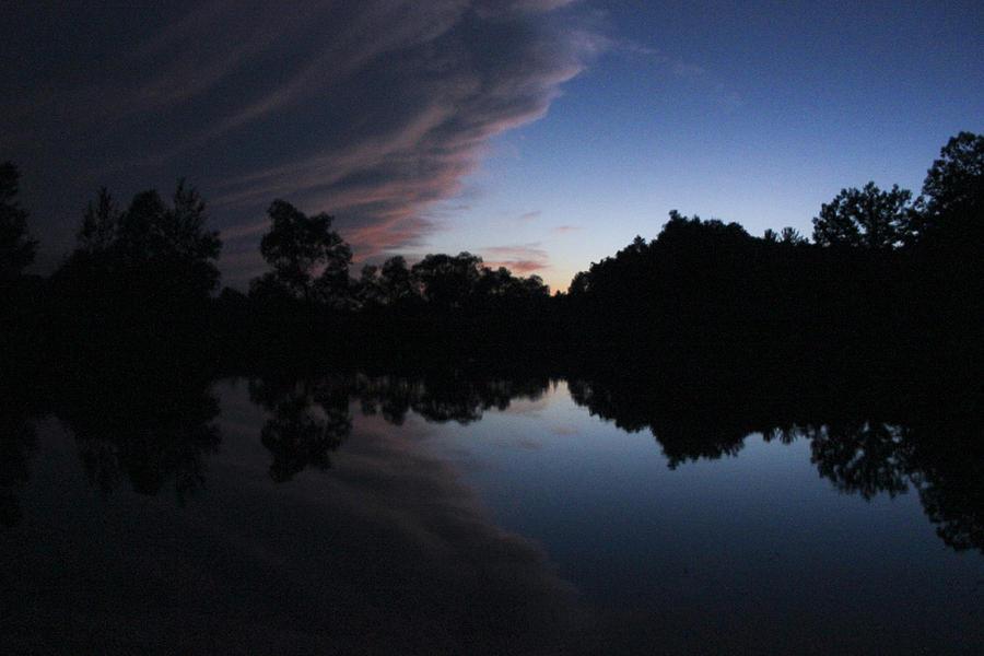 Storm Photograph - Storm by Nicole Elaine
