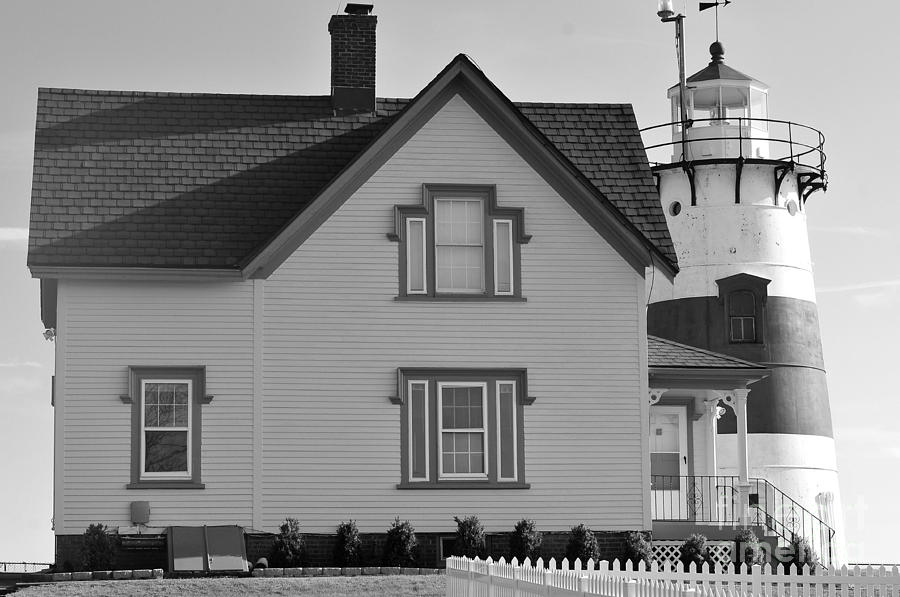 Stratford Point Photograph