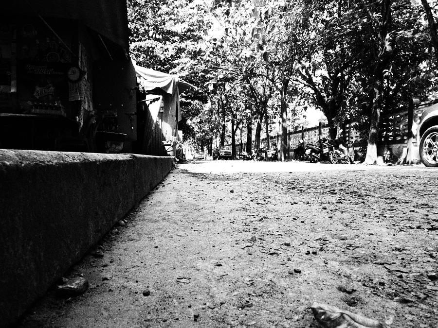 Street Level Photograph