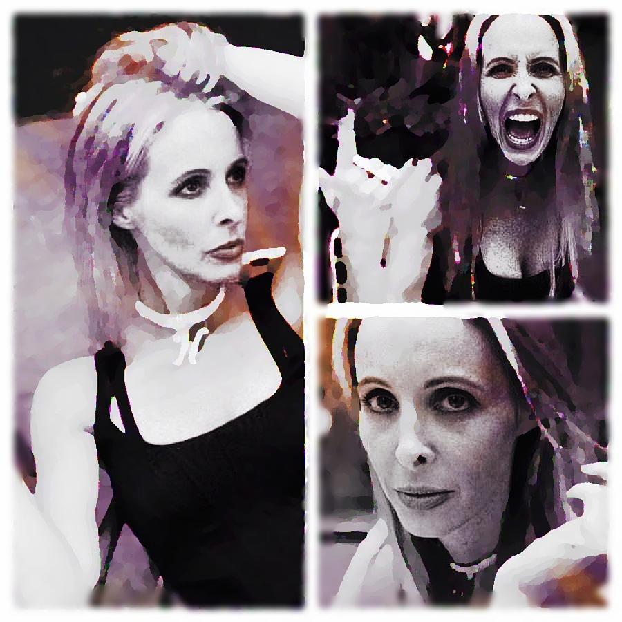 Stupid Actress  Photograph