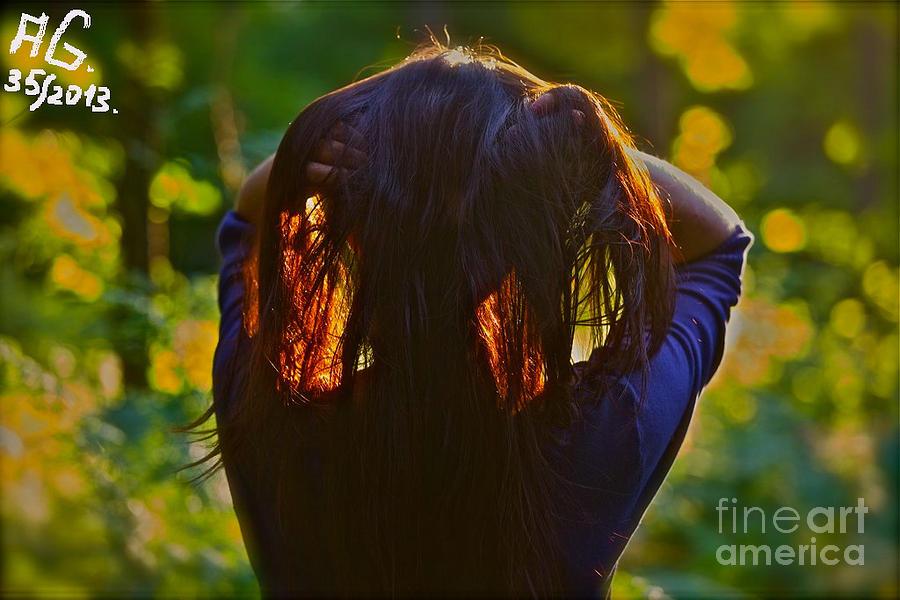 Summer Love. Photograph