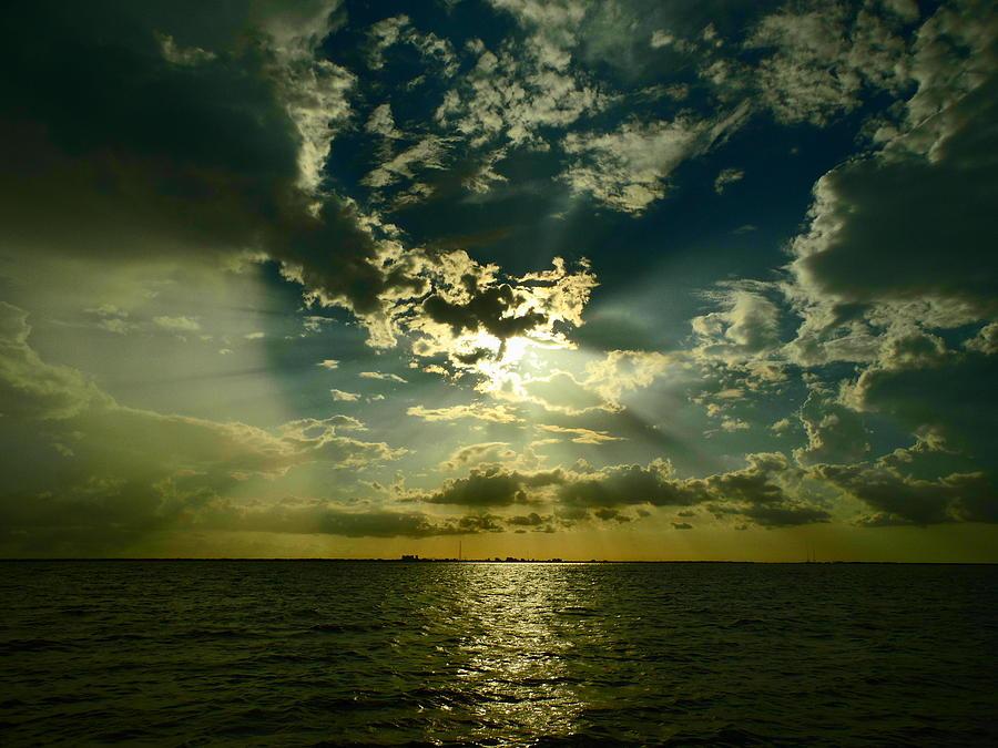 Sun Catcher Photograph