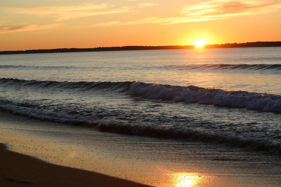 Sun Rise Photograph