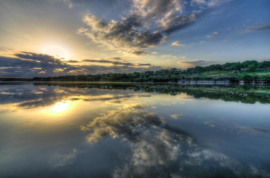 Sunday Sunrise Photograph