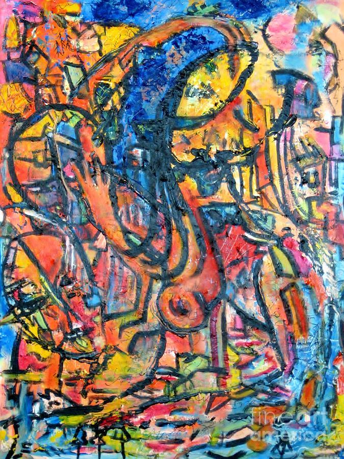 Sunder Painting
