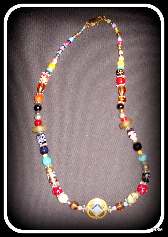 Sundress Jewelry