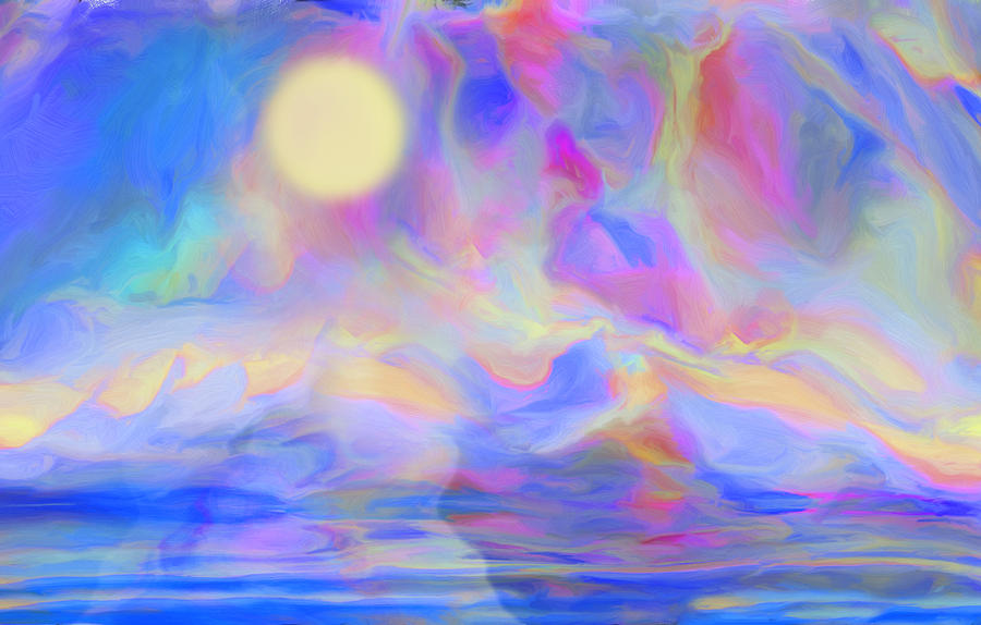 Sunrise Photograph - Sunrise by Jack Zulli