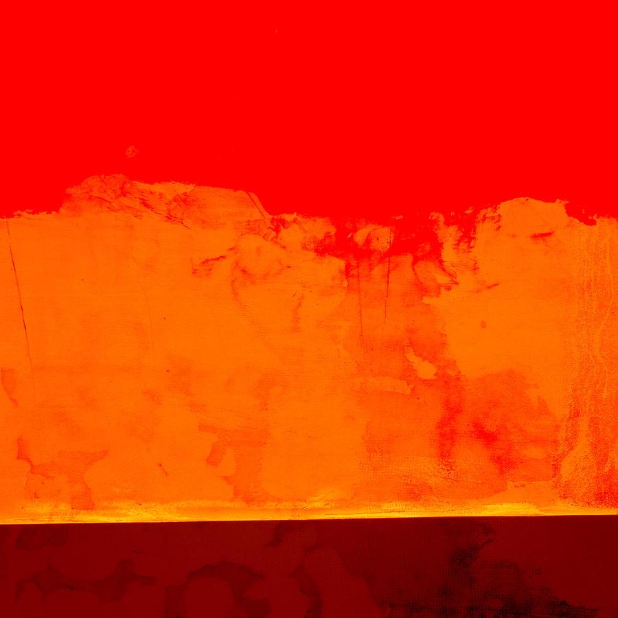 Sunstorm Photograph