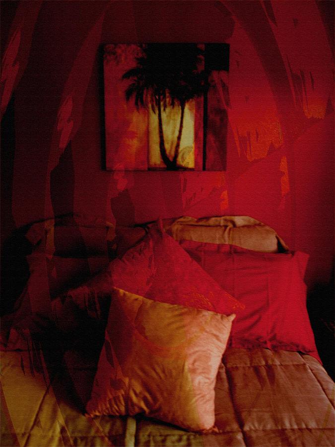 Dreams Photograph - Sweet Dreams by Athala Carole Bruckner