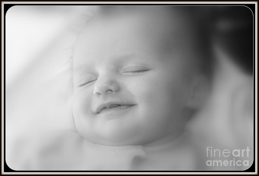 Sweet Dreams Photograph  - Sweet Dreams Fine Art Print