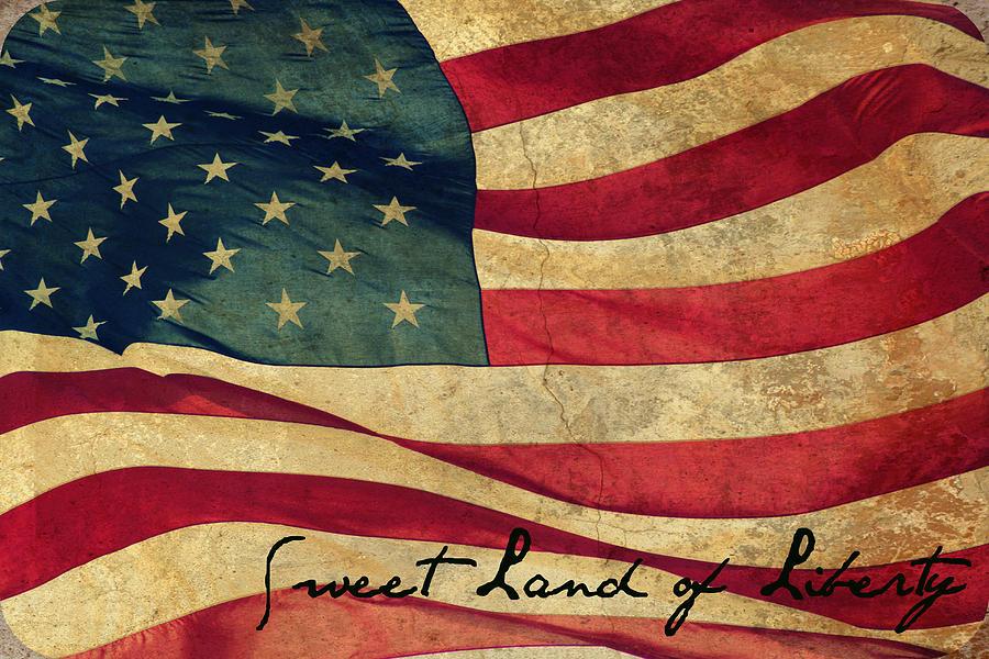 Sweet land of liberty essay