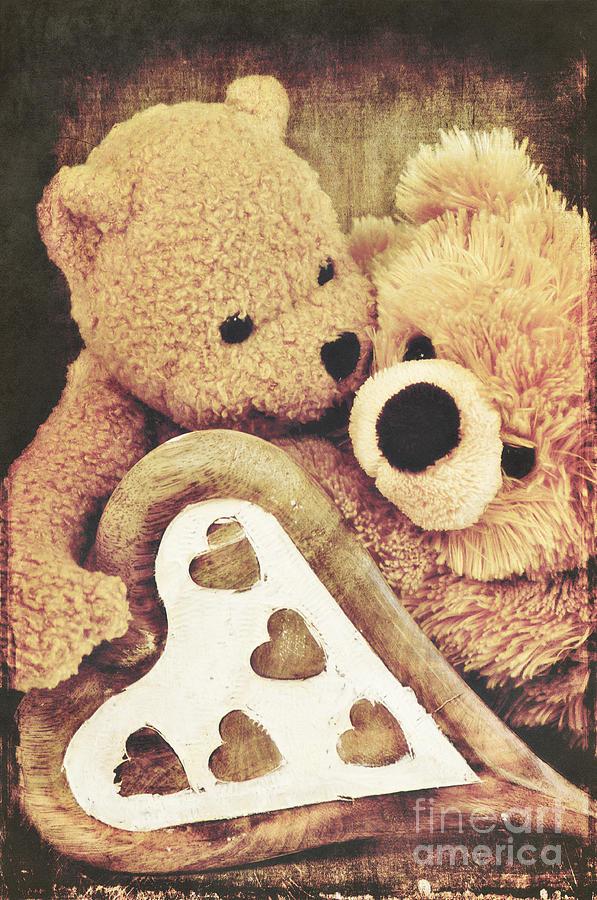 Sweet Love... Photograph