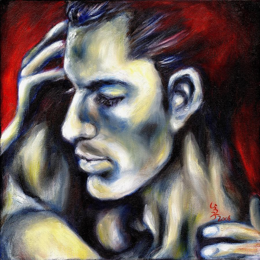 Sweetest Taboo Painting