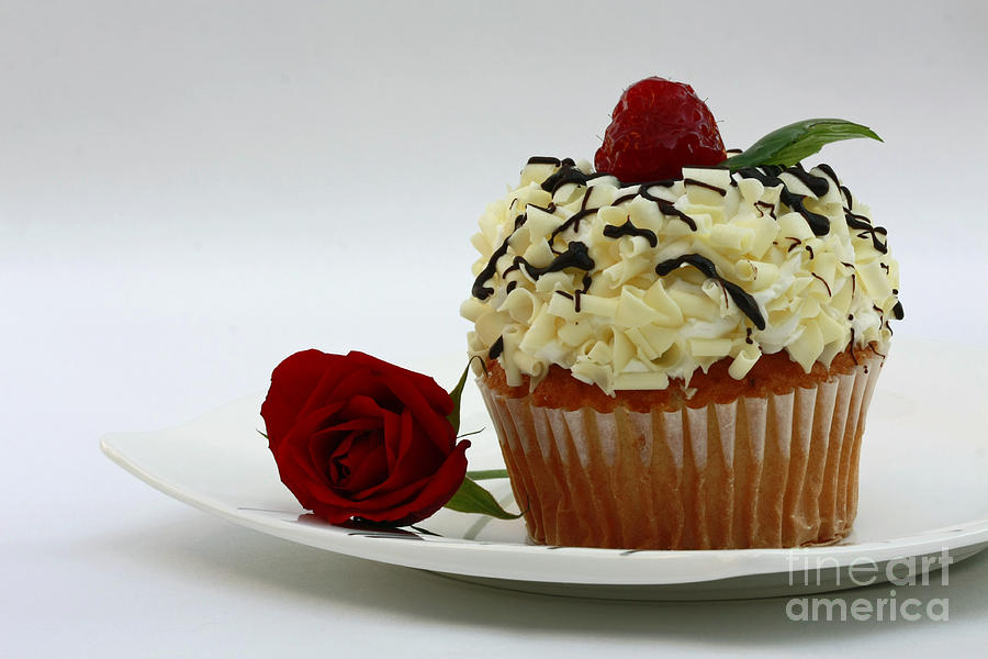 Sweets For My Sweetheart  Photograph  - Sweets For My Sweetheart  Fine Art Print