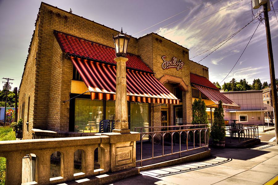 Food Restaurants In Pullman Washington