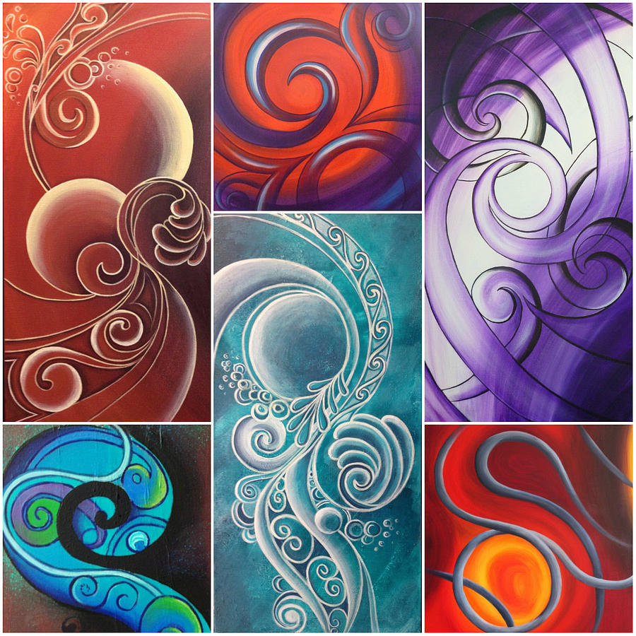 Art Design On Line : Images about art on pinterest maori and
