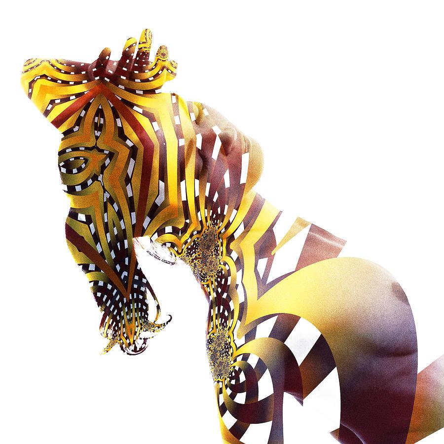 Swoon Digital Art