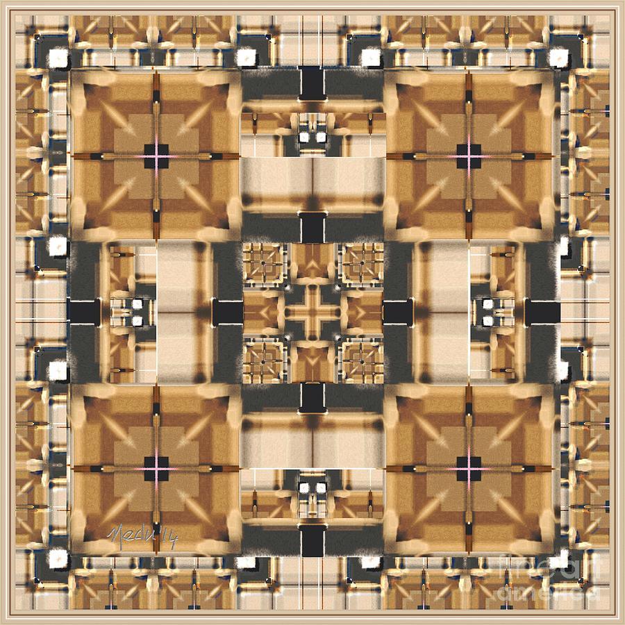 Symmetrica 315 Painting