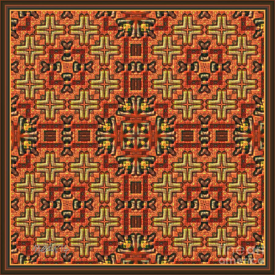 Symmetrica 316 Painting