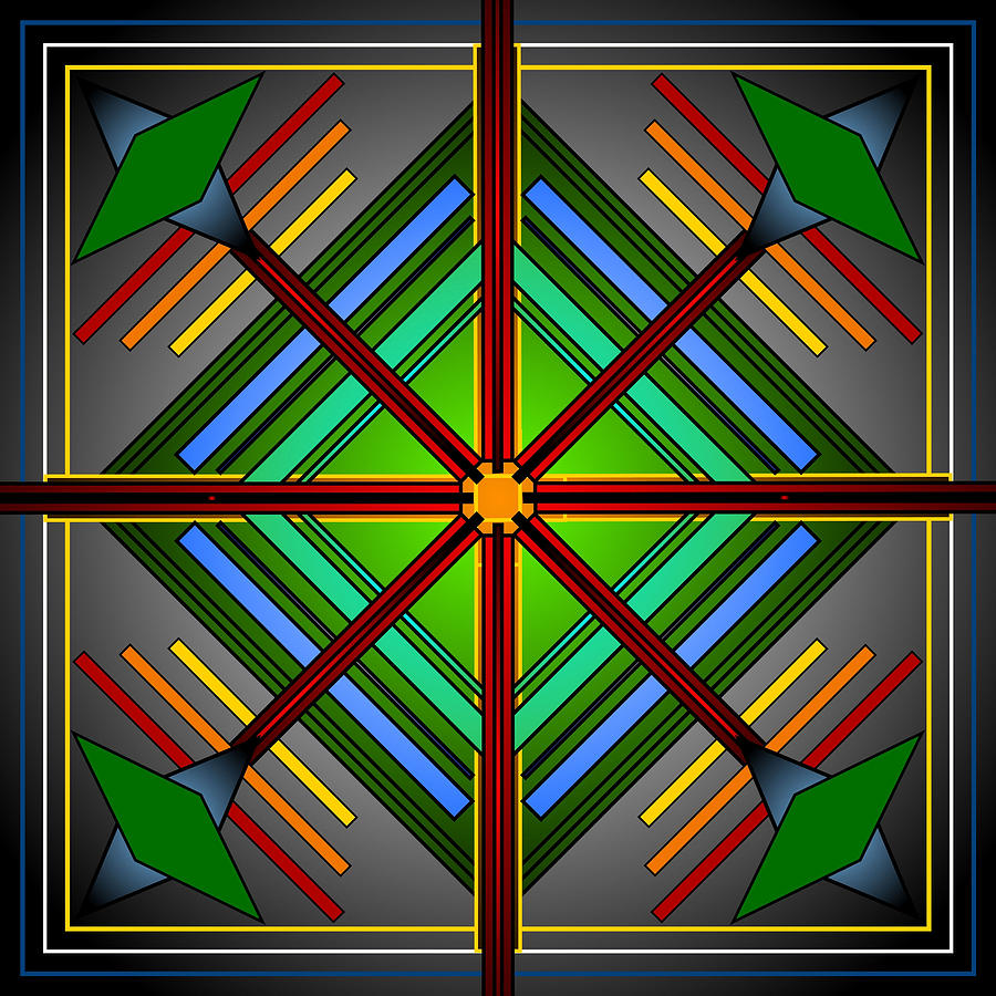 Famous Symmetrical Artwork Related Keywords Famous