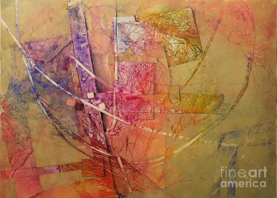 Painting - Symphony I by Elizabeth Carr